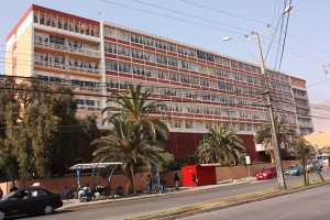 Hospital Regional Antofagasta