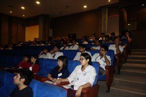 Primera Reunión Clínica de Pediatría 2015 - 2